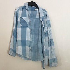 jean flannel